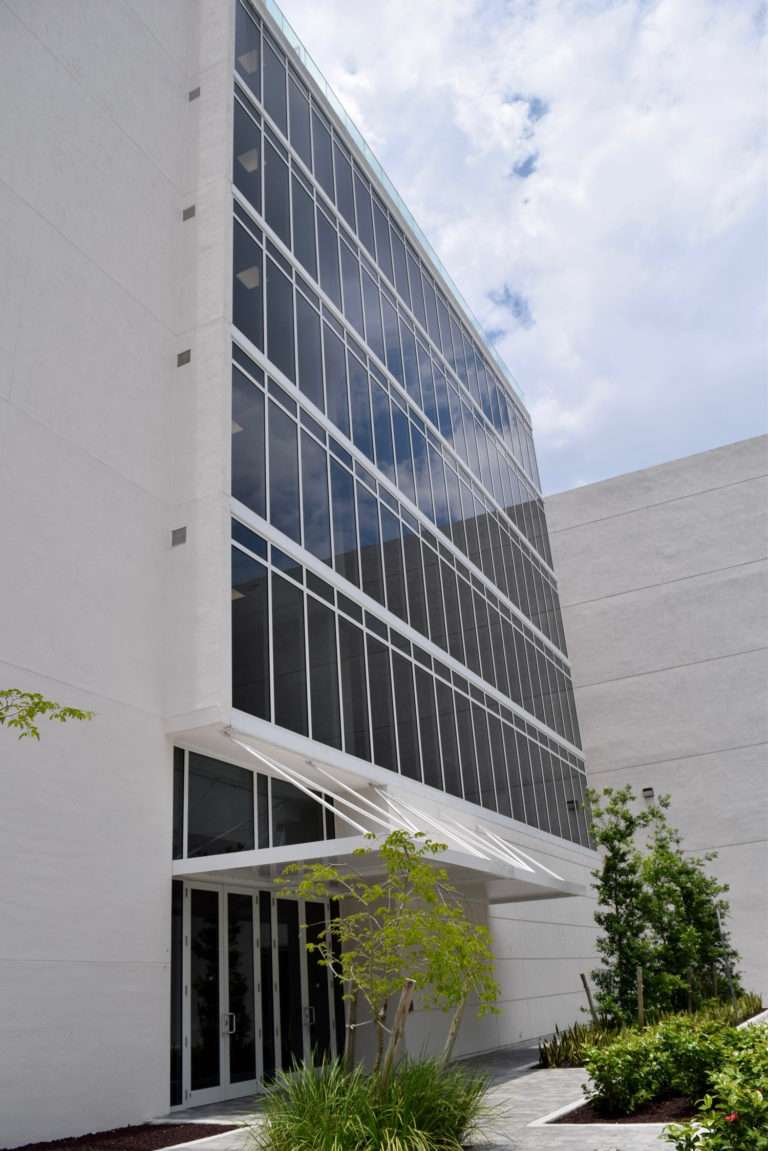 Impact Resistant Glass Windows